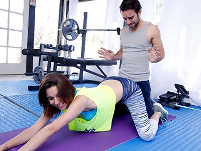 Jizm Squash Exercise