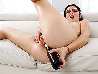 Ass fucking Webcam Female